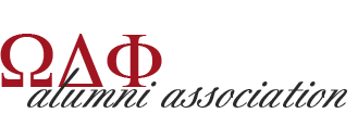 Omega Delta Phi Alumni Association