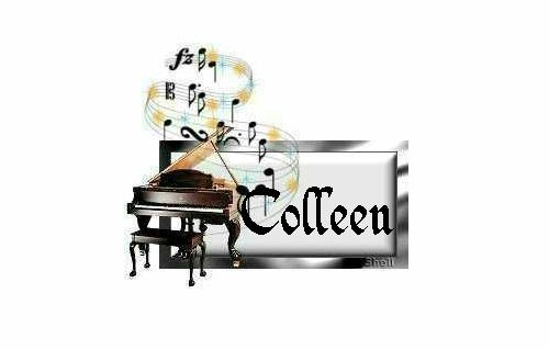Colleen Stadnick's Piano Studio