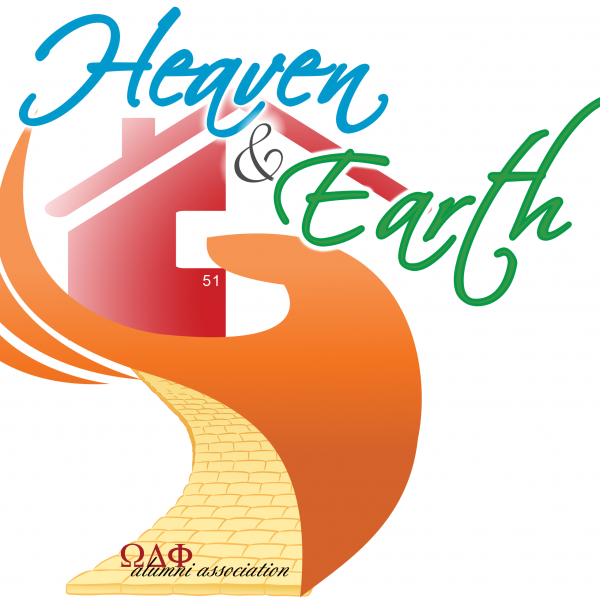 Heaven & Earth - Omega Delta Phi Alumni Association